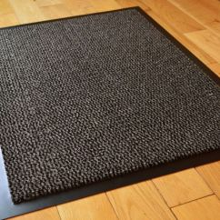 Kitchen Carpet Runner Slide Out Hall Non Slip Stopper Rug Runners Door Mat ...